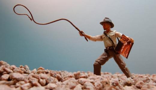 Indiana Jones 5 Is Finally Happening!
