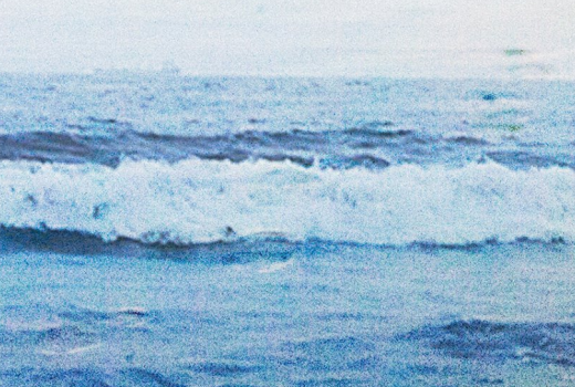 Joseph Sant Sea White Salt Album