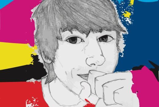Eli Raybon illustration by Maggie Kidd