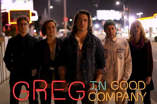 Greg in Good Company